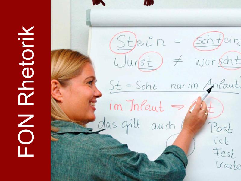 H1 Hochdeutschkurs für Dialektsprecher