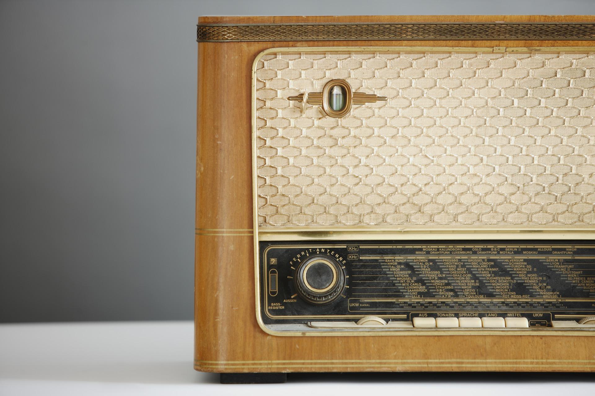 FON Radiobeiträge