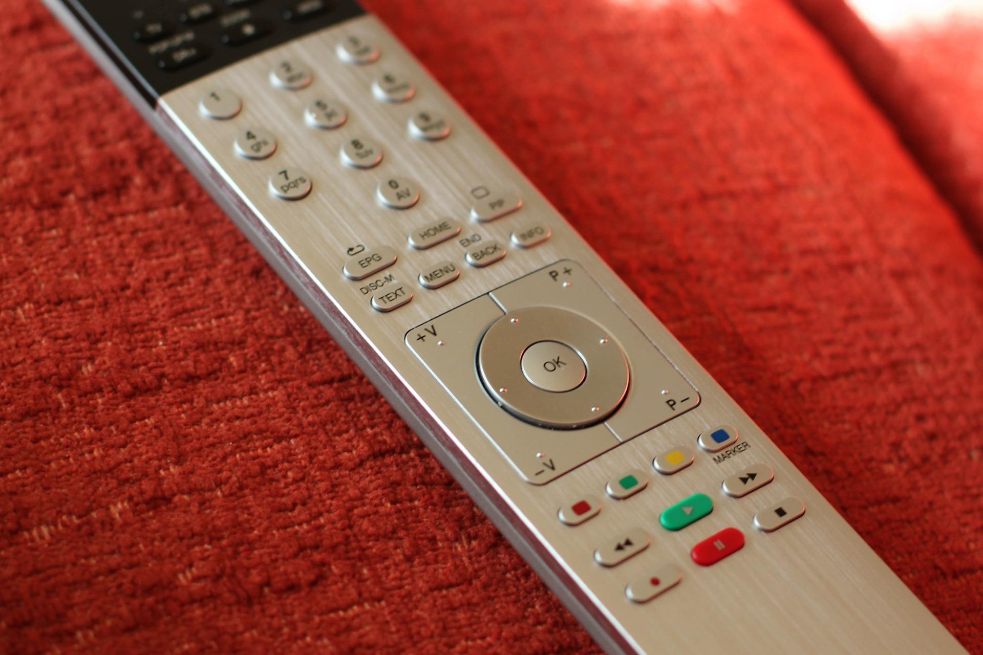 TV und Fernsehen