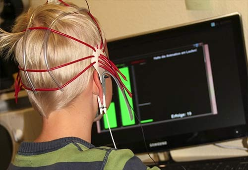 Neurofeedback bei AD(H)S