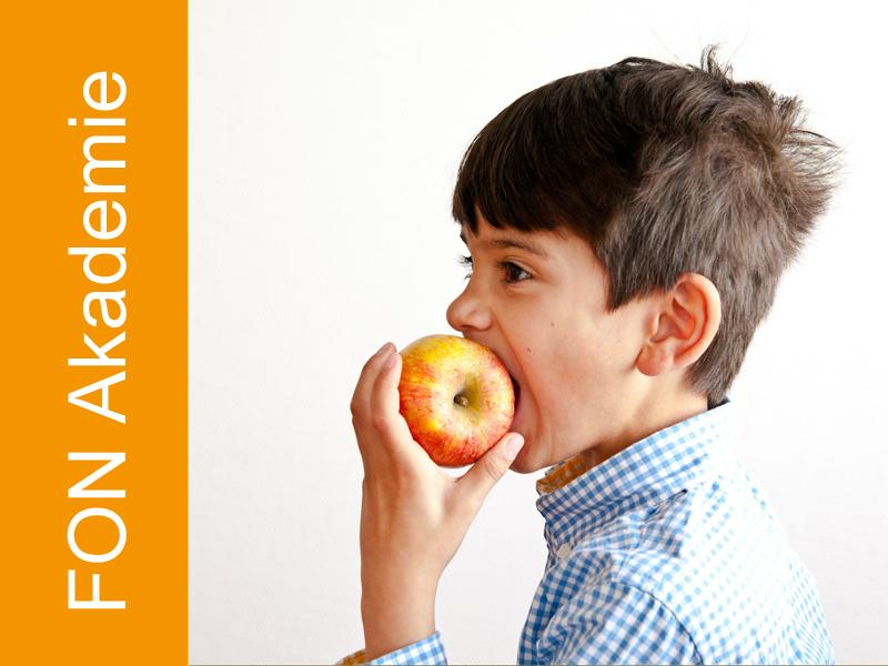 E6 Workshop Gesunde Ernährung von Kindern