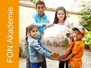 Workshop Zweisprachige Erziehung