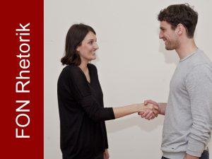 Workshop Freundlichkeit