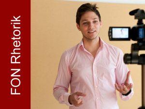 Mikrofon- und Kameratraining