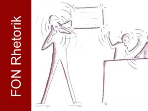 Seminar klar und deutlich sprechen