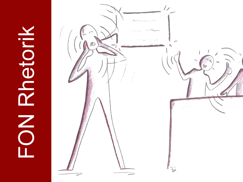 A1 Seminar Aussprache – klar und deutlich sprechen