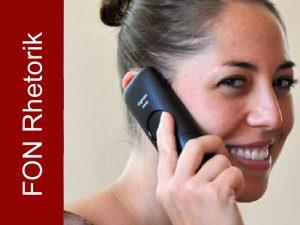 Seminar Telefontraining