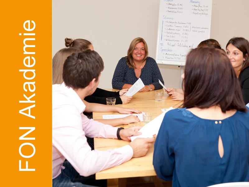 Workshop Rhetorik für Pädagogen und Therapeuten