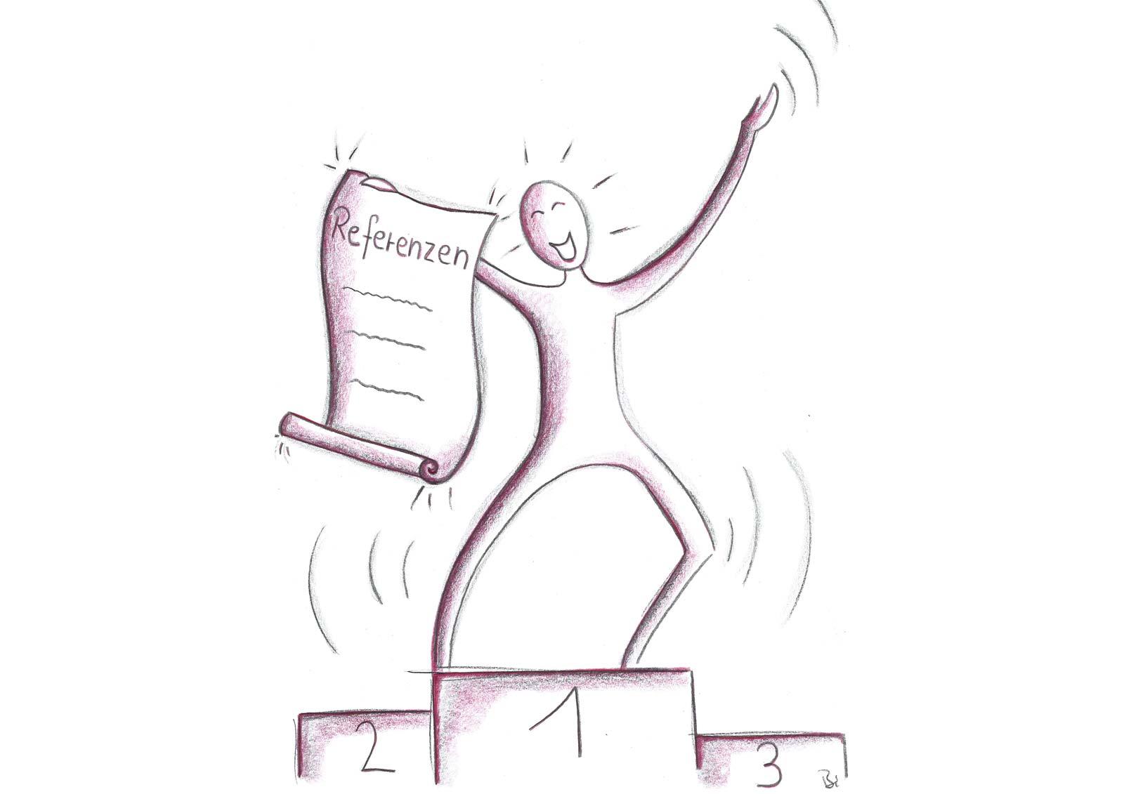 FON Institut Exzellente Referenzen