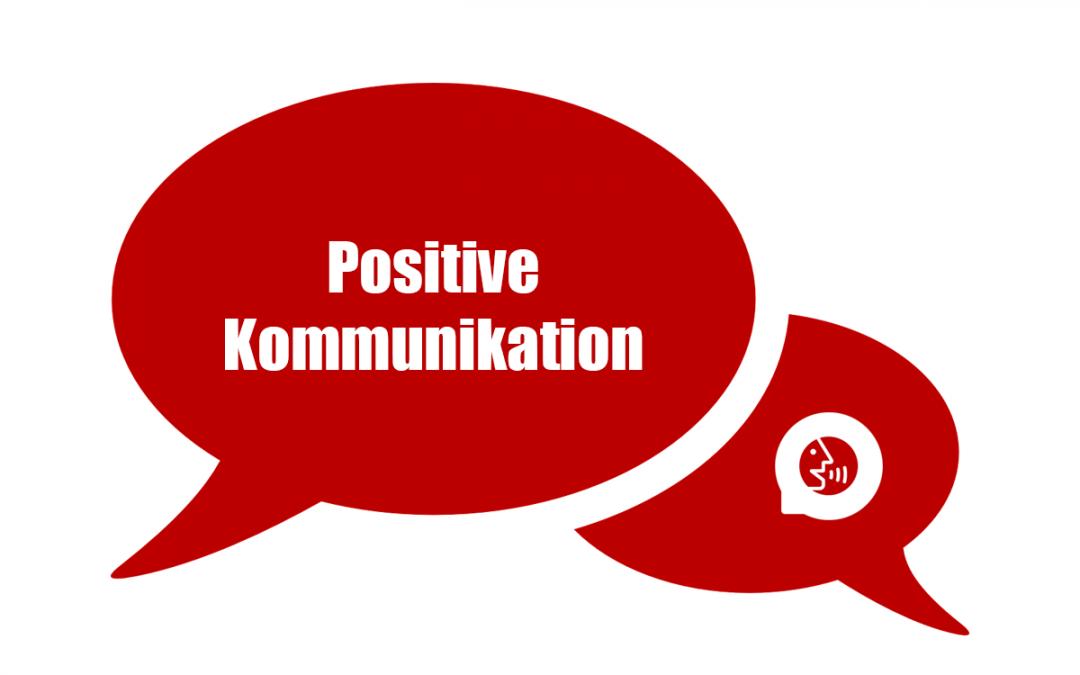 Positive Kommunikation – Eltern und Lehrer