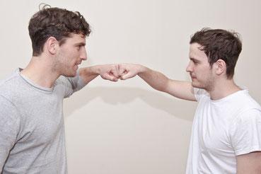 Konfliktgespräche