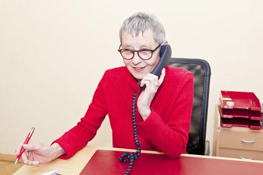 Erfolgreiches Telefonieren
