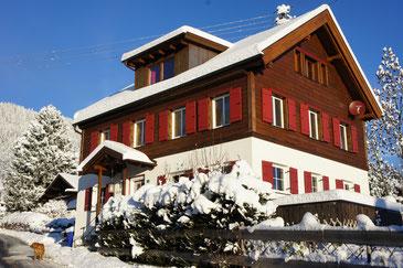 Rhetorik und Skifahren im Allgäu