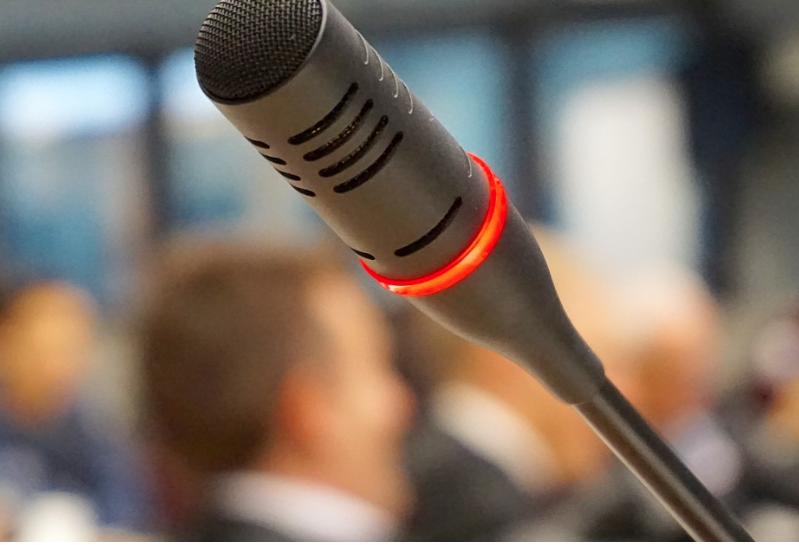 Begeisternde Präsentationen – das Publikum faszinieren