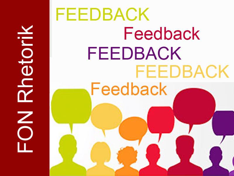 WG3 Workshop Feedback und Konfliktgespräche