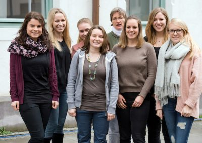 Team FON Institut Bad Cannstatt
