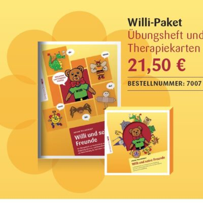 Willi Paket