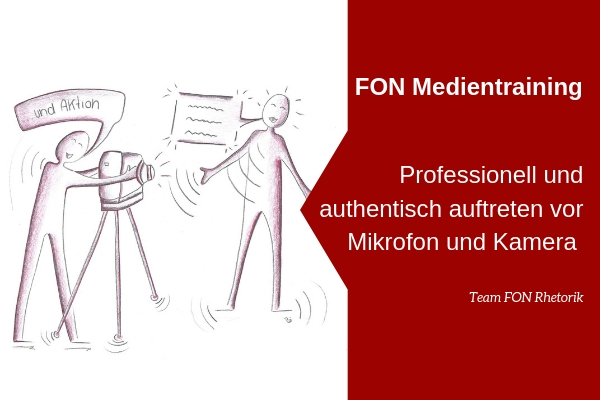 FON Medientraining