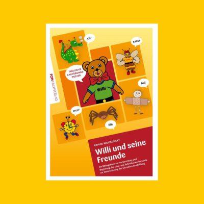 Willi und seine Freunde Übungsbuch