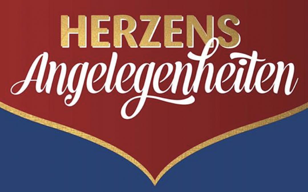 Herzensangelegenheiten – Redner-Event in Stuttgart