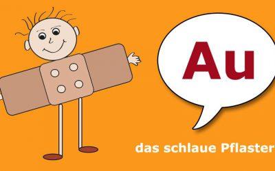 """Laut-Buchstaben-Zuordnung """"Willi und seine Freunde"""""""