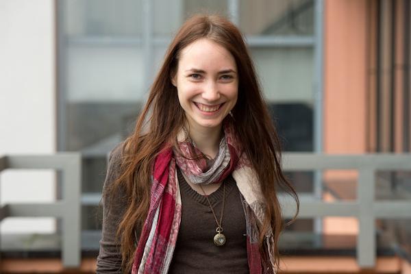Katharina Hilsberg
