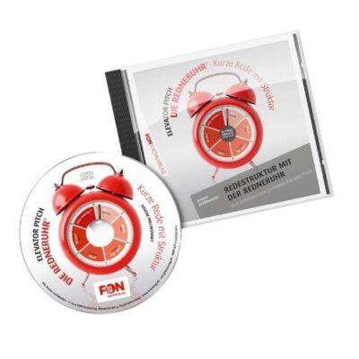 Die Redneruhr CD