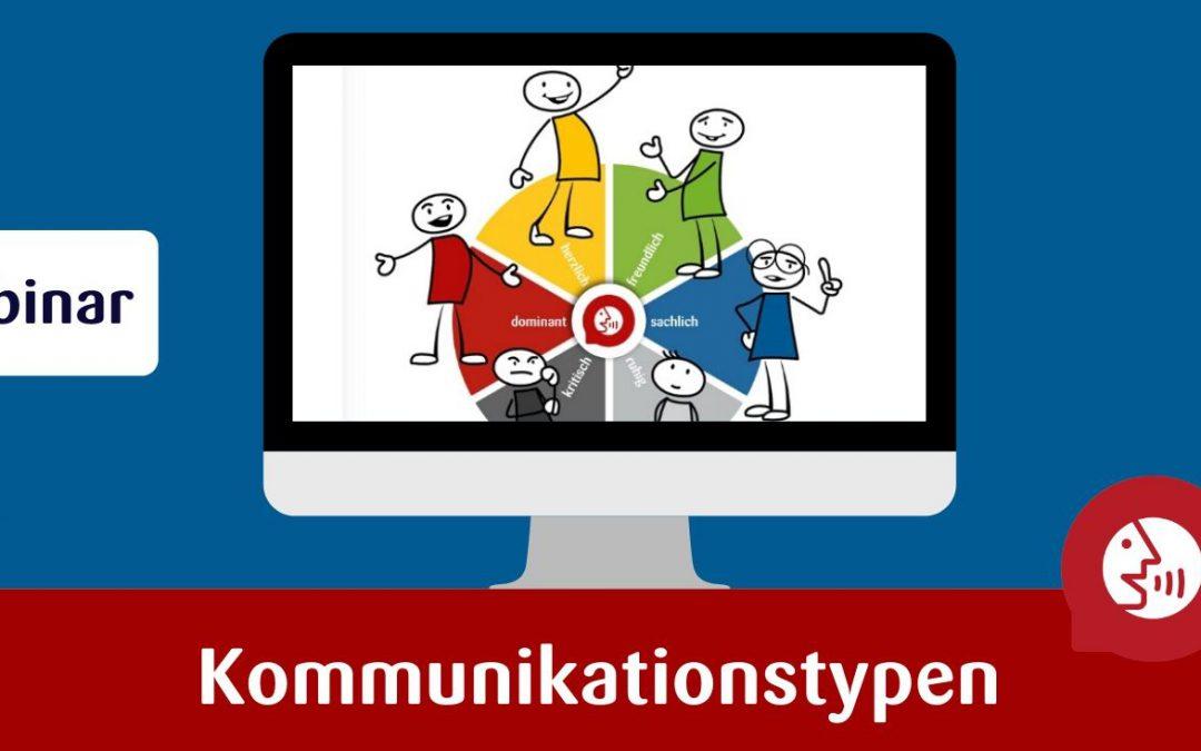 Rhetorik – Kommunikationstypen Talkers – Online-Kurs