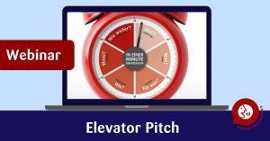 Webinar Elevator Pitch