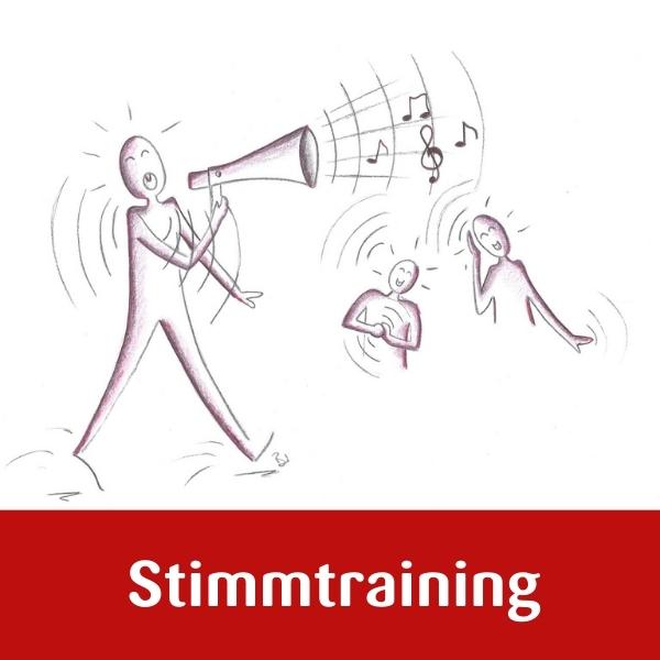 Stimmtraining