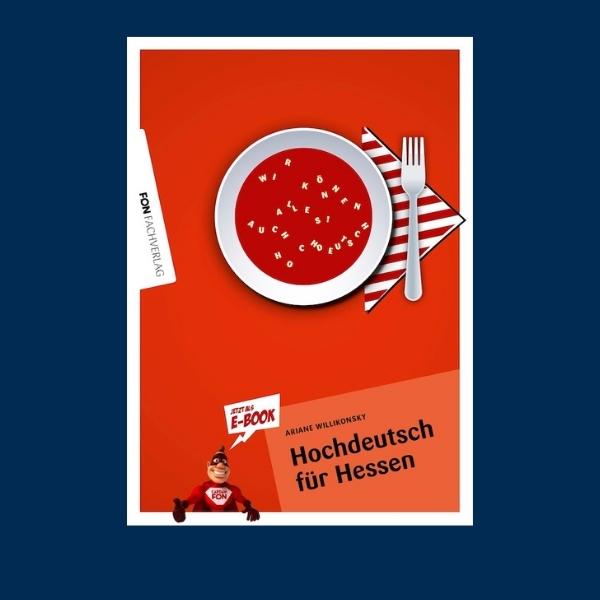 Hochdeutschbuch für Hessen