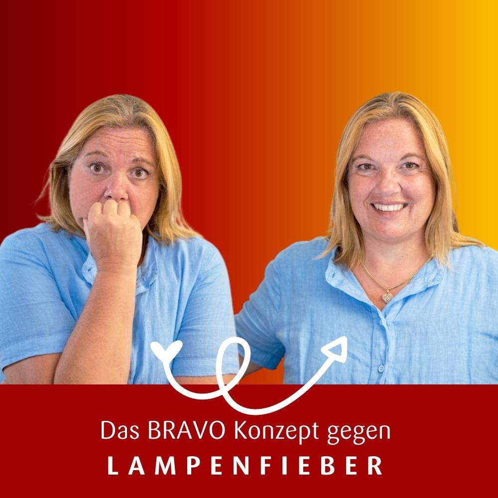 Onlinekurs Lampenfieber