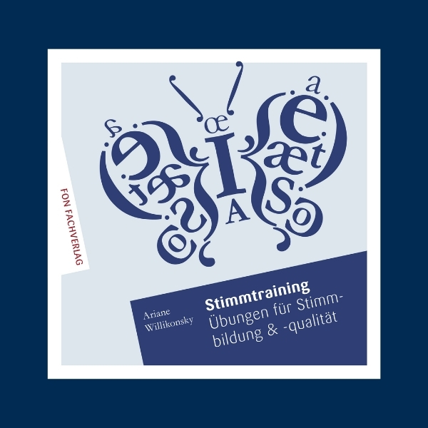 Stimmtraining CD