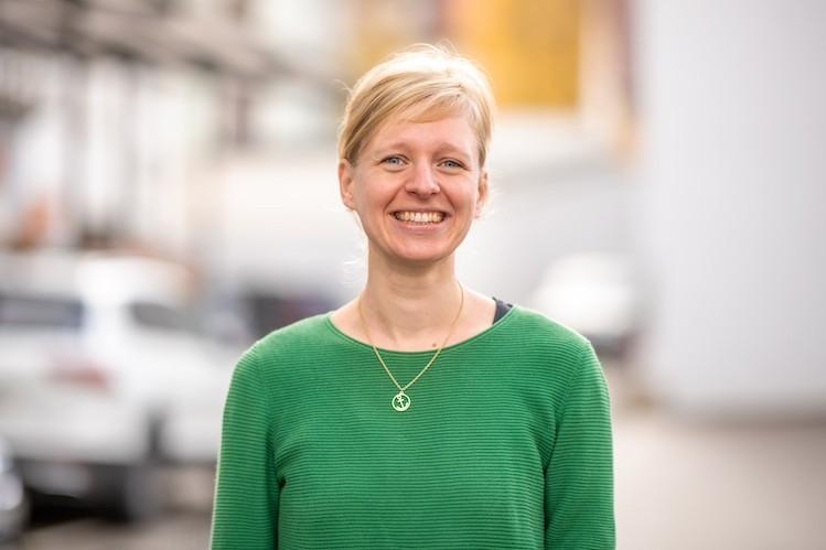 Martha Köbernik FON Institut